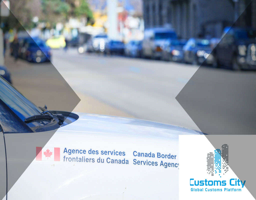CBSA Canada Border Services Agency RNS Release Notification System D4 Notices ACI eManifest ACI Portal