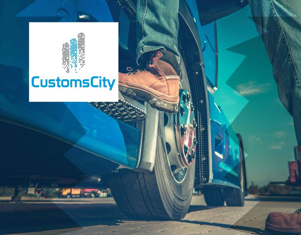 CSA Highway Carrier Customs Self-Assessment FAST Free and Secure Trade CDRP Commercial Driver Registration Program