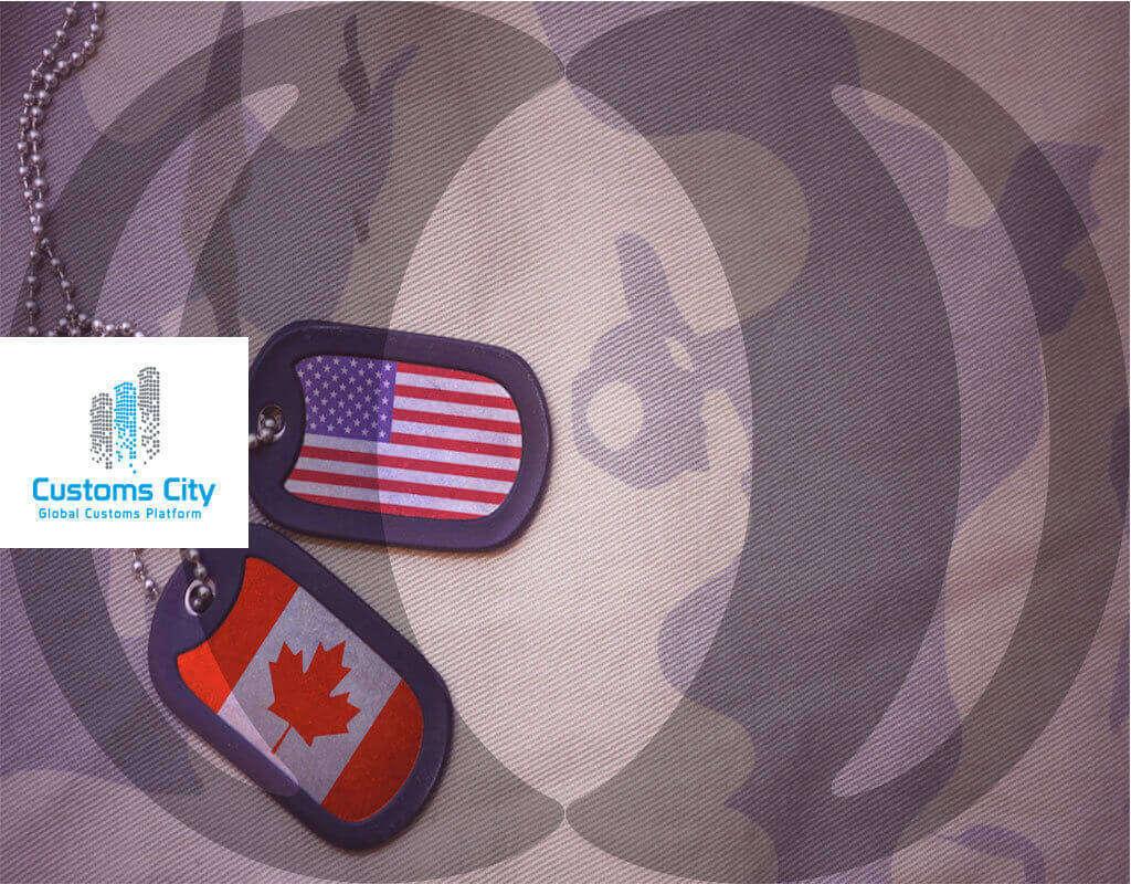 C-TPAT Customs-Trade Partnership Against Terrorism CBP Customs & Border Protection