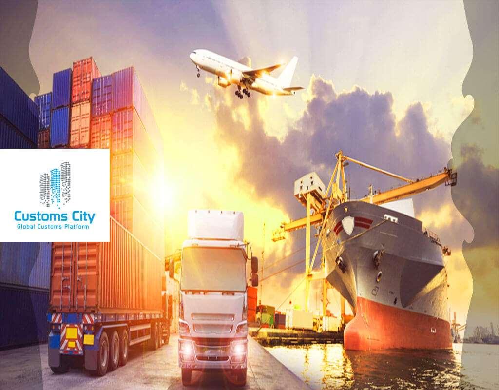 Blockchain Customs processes Customs agencies Customs documents