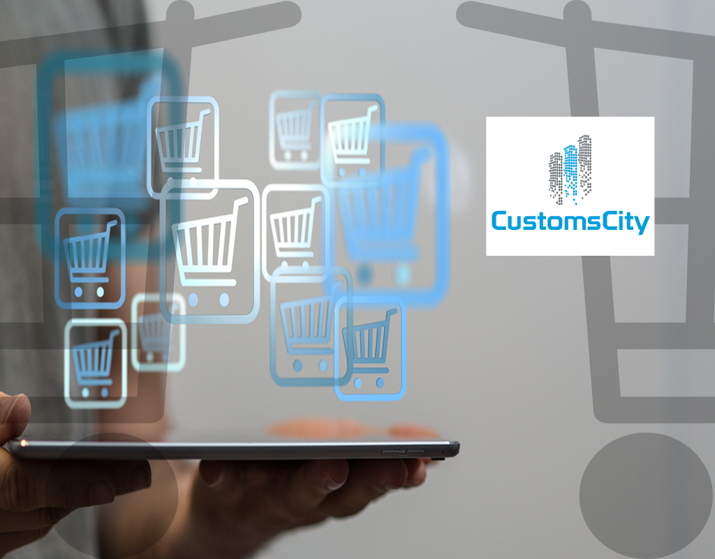 Customs City Global Solutions Platform